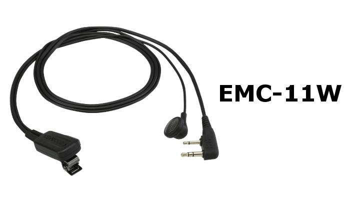 MICROAURICULAR EMC-11W