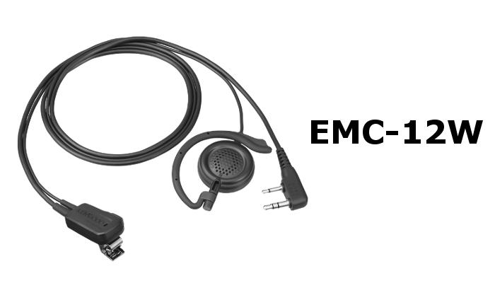 MICROAURICULAR EMC-12W