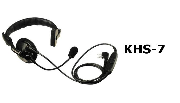 MICROAURICULAR KHS-7
