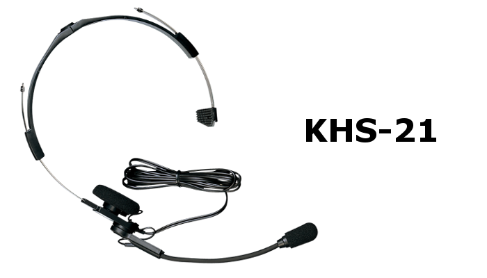 AURICULAR KHS-21