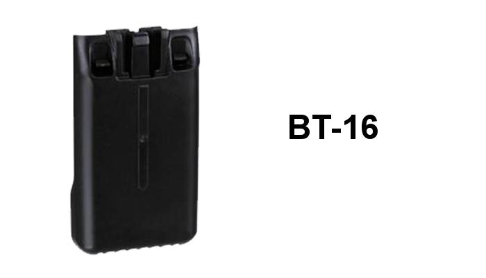 PORTAPILAS BT-16