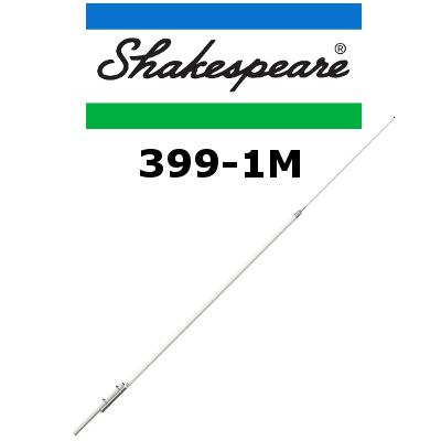 Antena 399-1M VHF Marina de Shakespeare
