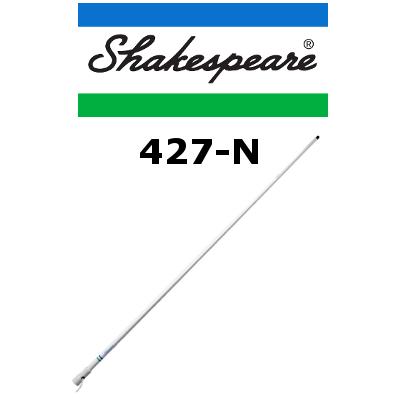 Antena 427-N VHF Marina de Shakespeare