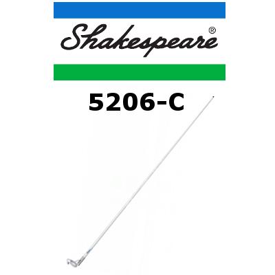 Antena 5206-C VHF Marina de Shakespeare