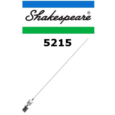 Antena 5215 VHF Marina de Shakespeare