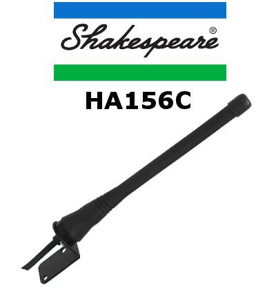Antena HA156C VHF Marina de Shakespeare