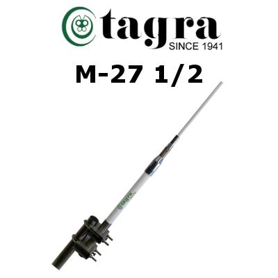 Antena M-27 1/2